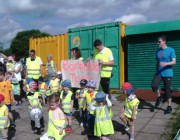 Children's Choice Nursery, Wraparound and Playgroup - Whitley Bay, Monkseaton, Southridge